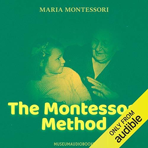 The Montessori Method cover art