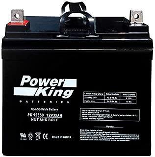 Kangaroo Golf Caddy High Capacity Replacement Battery