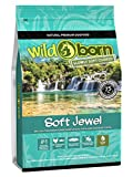 Wildborn SOFT JEWEL 4 kg getreidefreies...