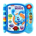 LeapFrog Blue's Clues and You! Clue Into Words by VTech