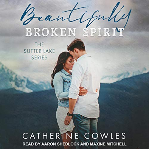 Beautifully Broken Spirit cover art