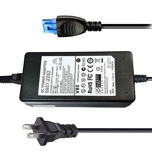 SellZone 32v for HP Officejet Pro Inkjet Printer L7350, L7500, L7550, L7580, L7590, L7600, L7650, L7680, L7700, L7750, L7780 K8600 K8600DN Power Ac Dc Adapter
