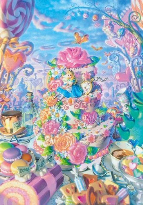 Disney 315 piece Alice in Suites Land DG315111 tightly (japan import)