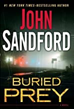Buried Prey (Basic) by Sandford, John(May 4, 2011) Hardcover