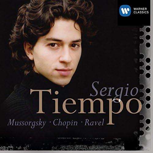 Sergio Tiempo