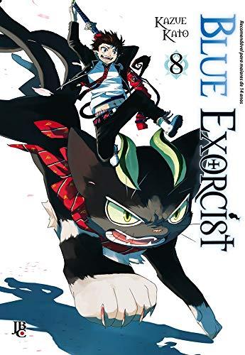 Blue Exorcist - Vol. 8
