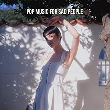 Pop music for sad people