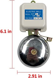 Electric bell 3