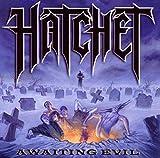 Songtexte von Hatchet - Awaiting Evil