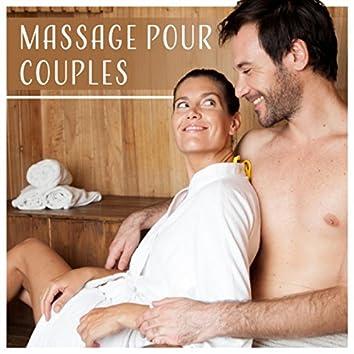 Massage pour couples - Meilleure compilation pour une séance de spa et de massage pour les couples amoureux