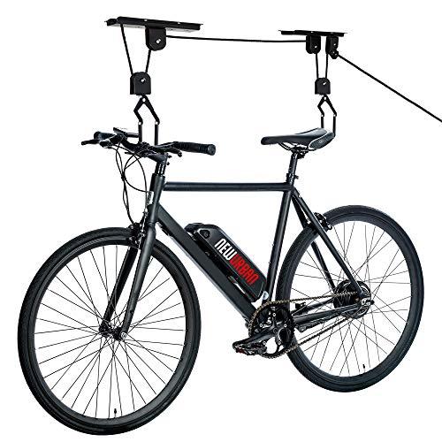 Elevador Bicicleta Techo marca NEWURBAN
