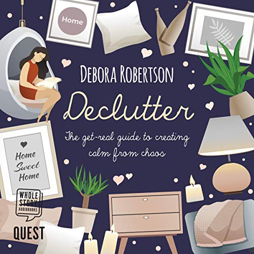 Declutter cover art