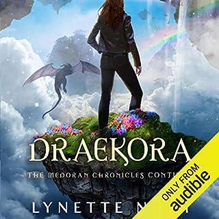 Draekora cover art