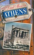 A Dead Man in Athens (Seymour of Special Branch, #3)