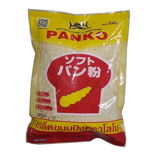 Panko Brotkrumen 200 gr Thailand