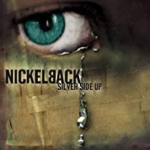 Silver Side Up by Nickelback [Music CD]