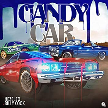 Candy Car (feat. Billy Cook)