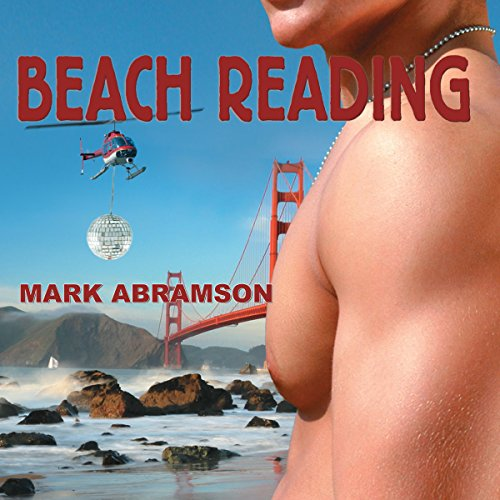 Beach Reading audiobook cover art