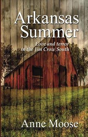Arkansas Summer