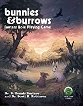 bunnies and burrows game