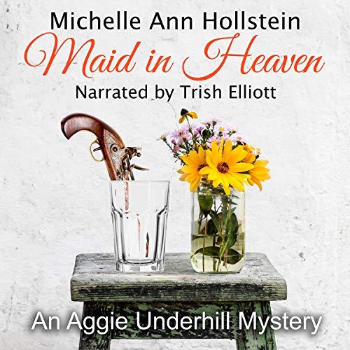 Maid in Heaven Audiobook By Michelle Ann Hollstein cover art
