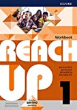 Reach Up 1. Workbook Oxford University Press España, S.A.