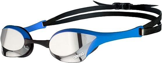Arena Unisex Arena zwemmen Goggle Cobra Ultra Swipe spiegel Arena zwemmen bril