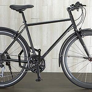 Nean - Candado plegable para bicicleta (2 llaves de seguridad, 20 x 3,5 x 840 mm)