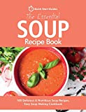 Soup Cookbooks