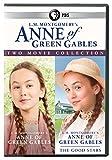 Lm Montgomery'S Anne Of Green Gables (2 Dvd) [Edizione: Stati Uniti] [Italia]