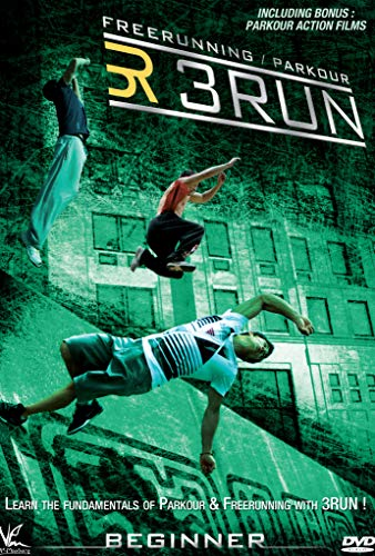 Parkour and Freerunning: Basic Techniques