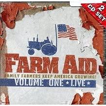 Farm Aid 1 Live