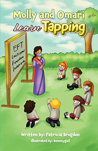 Molly and Omari Learn Tapping (Molly and Omari series) (English Edition)
