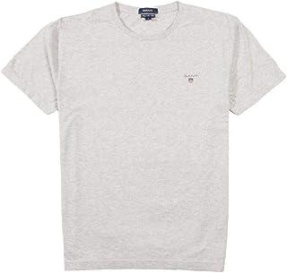 GANT Heren The Original Solid T-Shirt
