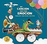 Una canción para cada emoción (Español Somos8)