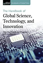 The Handbook of Global Science, Technology, and Innovation (Handbooks of Global Policy)