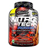Muscletech Nitrotech Power Triple - 1.8 kg (Chocolate Supreme)