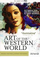 Art of the Western World [DVD] [Import]