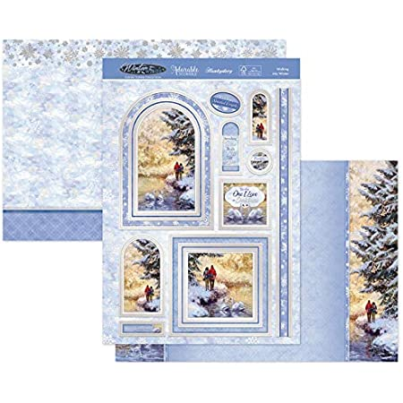 Hunkydory-PETITS ANGES-DE LUXE Topper collection ou concept carte collection