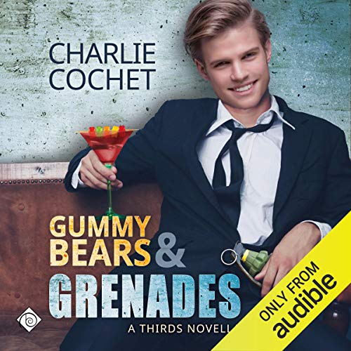 Couverture de Gummy Bears & Grenades