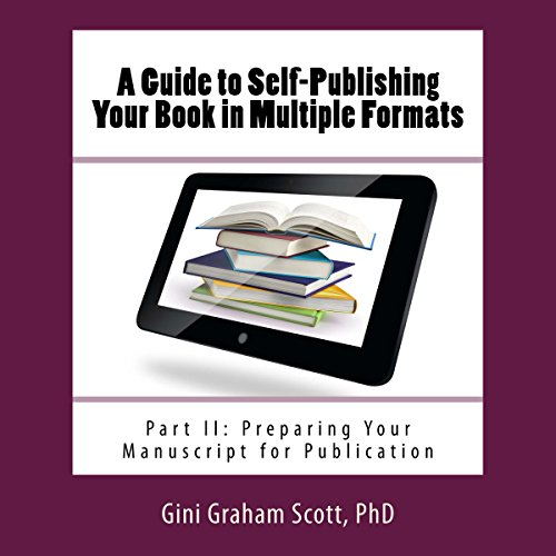 A Guide to Self-Publishing Your Book in Multiple Formats Titelbild