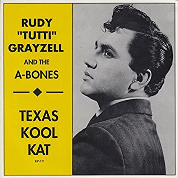 Texas Kool Kat