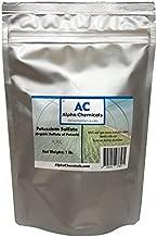 1 Pound - Potassium Sulfate - Sulfate of Potash
