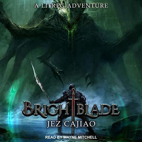 Page de couverture de Brightblade
