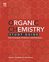 Organic Chemistry Study Guide: Key Concepts, Problems, and Solutions