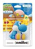 amiibo sont une série de jouets de caractère qui interagissent avec des jeux sur la Nintendo Wii U et 3DS