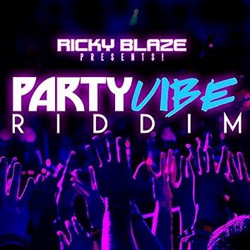 Ricky Blaze Presents The Party Vibe Riddim