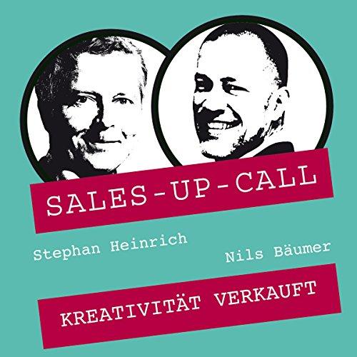Kreativität verkauft Titelbild