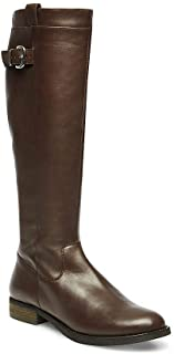 Steve Madden Women's Anabell Casual Leather Boot