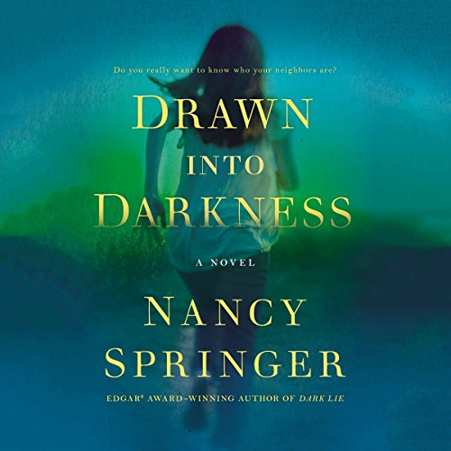 Drawn into Darkness  By  cover art